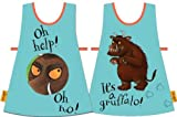 The Gruffalo Tabard for Children Age 2-4 Years (Blue)