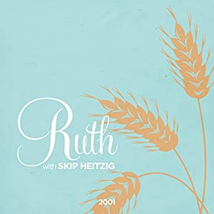 08 Ruth - 2001 Audiobook