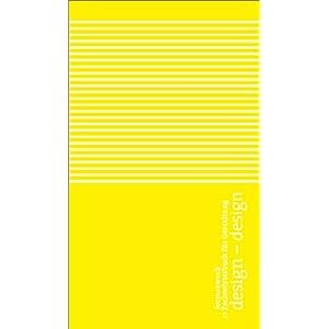 design-design: Fachwörterbuch für Gestaltung Design Dictionary