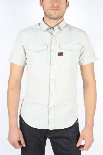 G-Star Raw - Mens RCO Ar T-Shirt in Ocean Mist, Size: XXX-Large, Color: Ocean Mist