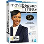 Mavis Beacon Teaches Typing Deluxe 25...