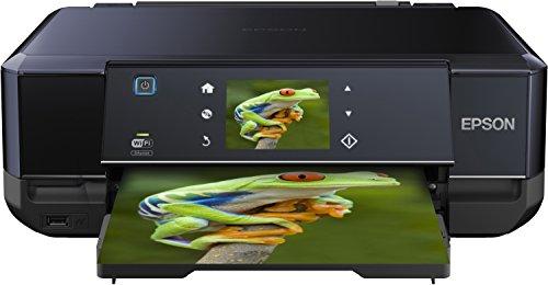 epson expression photo xp 750 imprimante jet d 39 encre multifonction 3en1 couleur wifi direct. Black Bedroom Furniture Sets. Home Design Ideas