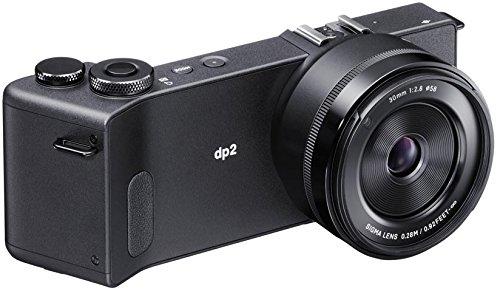 SIGMA デジタルカメラ dp2Quattro FoveonX3 有効画素数2,900万画素 930257