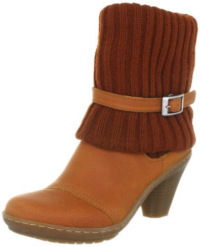 ART PARIS Ankle Boots Womens Brown Braun (CUERO-CUERO) Size: 3.5 (36 EU)