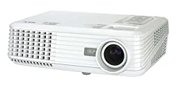 NEC NP200 2100 Lumens 1080i SXGA+ Resolution DLP Projector