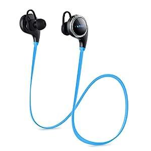 qy8 bluetooth headphones vtin swan wireless sports. Black Bedroom Furniture Sets. Home Design Ideas