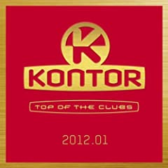Kontor Top Of The Clubs 2012.01