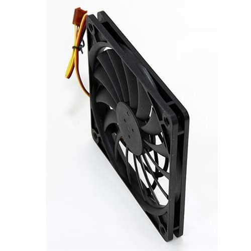 Scythe Slip Stream SY1212SL12M 1600 rpm 120mm Slim Case Fan (120mm Case Fan Slim compare prices)