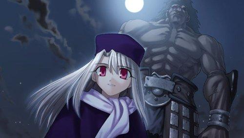 Fate/stay night [Realta Nua](特典:「とびたて!超時空トラぶる花札大作戦」&「とびだせ!トラぶる花札道中記」ダウンロードコード 同梱)