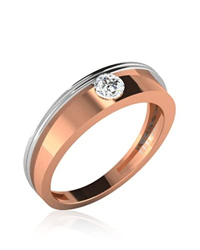 Friendly Diamonds Ring FDR8535R roségold