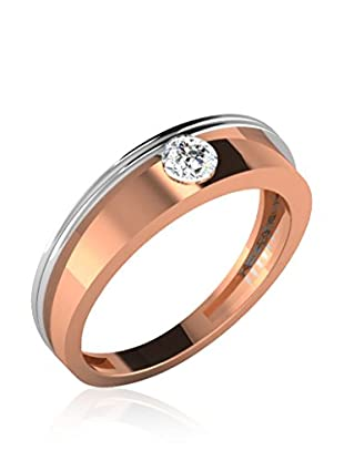 Friendly Diamonds Anillo FDR8535R (Oro Rosa)
