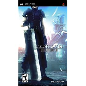 buy psp games - Final Fantasy VII