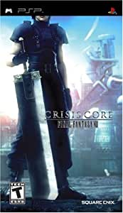 Crisis Core: Final Fantasy VII - PlayStation Portable