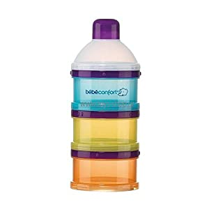 Dosificador De Leche En Polvo por Bebe Confort en BebeHogar.com