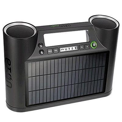 Eton Rukus Solar Sound System Rukus Solar Sound System