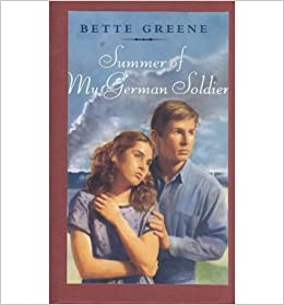 conflict in bette greene's novel summer I just read summer of my german soldier, by bette greene i thought that this was a really terrific book it is the story of patty bergen, a jewish girl in the south during wwii, who makes friends with a nazi soldier.