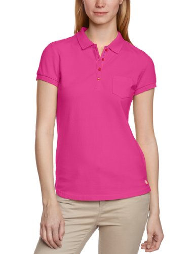 MUSTANG - Polo a polo, Donna, Viola (Violett (rose violet 874)), L