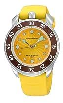 Appetime Ripplio Watch (Yellow)