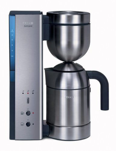 bosch tka8sl1 kaffeemaschine 8 t solitaire test 2012 kaffee. Black Bedroom Furniture Sets. Home Design Ideas