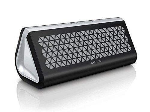 Deal of the Day: Creative Airwave Portable Wireless Bluetooth Speaker