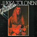 Jukka Tolonen - A Passenger to Paramaribo - Vinyl