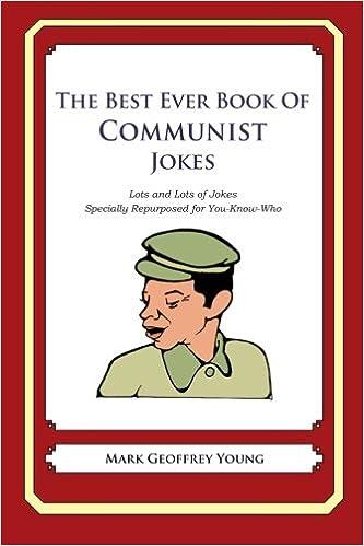 21 Romanian communist jokes — Ana-Maria Bogdan