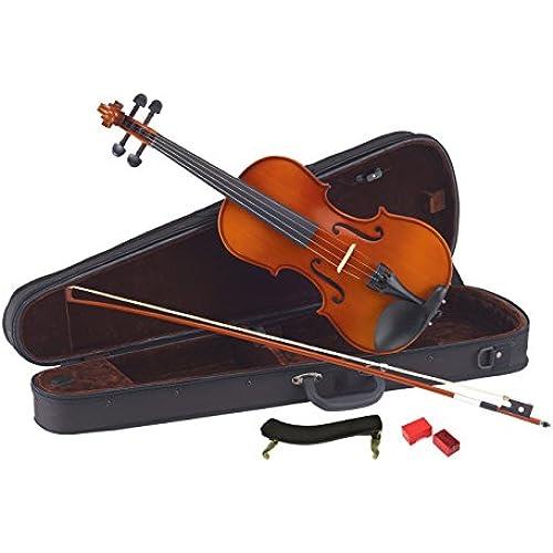 Carlo Giordano 카루 러 죠 루다노  바이올린 세트 VS-1C