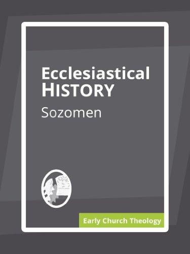 Ecclesiastical History PDF
