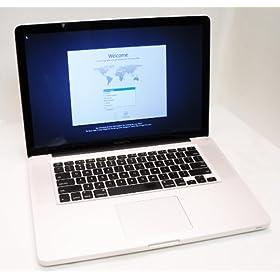 Apple MD10LLA MacBook Pro