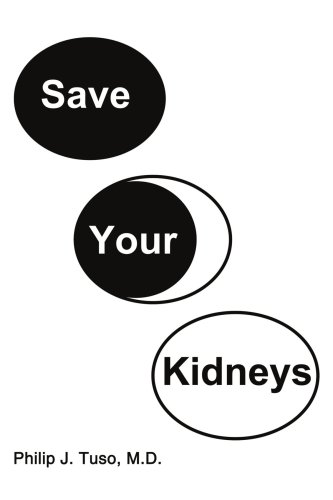 Save Your Kidneys