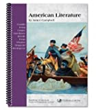 Excellence in Literature: American Literature (Reading and Writing through the Classics)