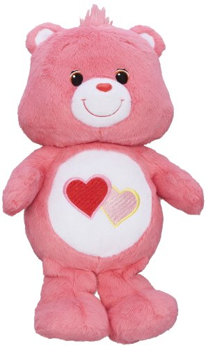 Care Bears Love-a-Lot Bear 12