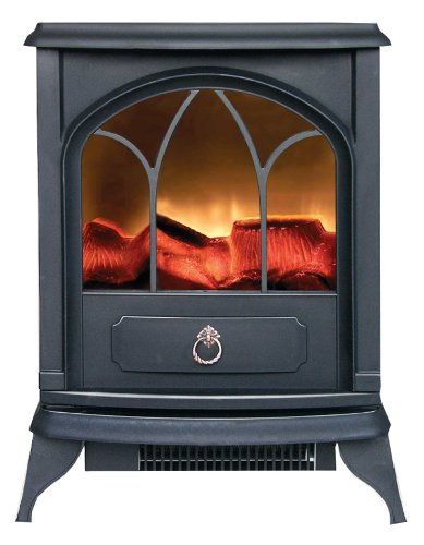 2 kW Electric Stove, Ideal For The Lounge
