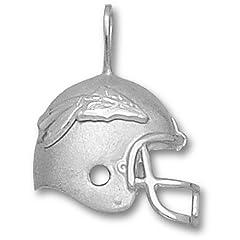 Florida State University Helmet - 10K Gold by Logo Art