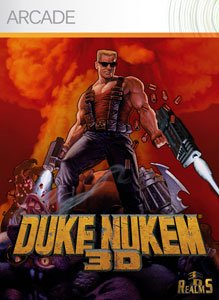 Duke Nukem 3D [Online Game Code]