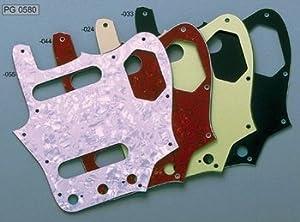 Pickguard for Jaguar Mint Green 3-ply (MG/B/MG) Allparts PG-0580-024