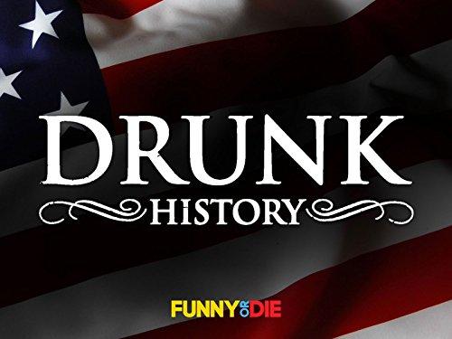 Drunk History - Season 1