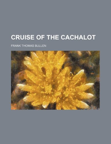 Cruise of the Cachalot