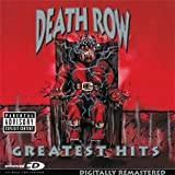 echange, troc Artistes Divers - DEATH ROW GREATEST HITS (EXPLICIT VERSION)