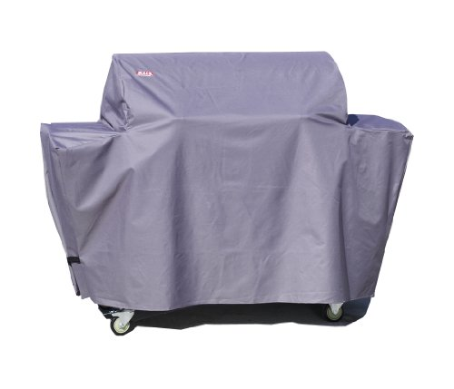 Bull Outdoor Products 18035 47-Inch Cart Cover, Fits The 7 Burner Premium Grill Cart