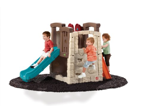 Step2  Naturally Playful Woodland Climber (Step 2 Slides For Toddlers compare prices)