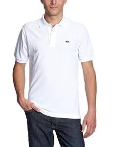 Lacoste L.12.12 Original Polo Shirt white - 2