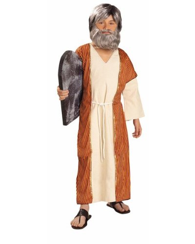 Forum Novelties F60108-S Moses Child Costume Size Small