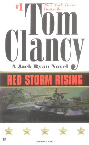 Tom Clancy – Red Storm Rising