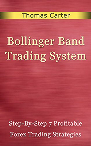 Bollinger bands trading strategies youtube