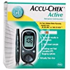 ACCU-CHEK ACTIVE Size:1 Meter