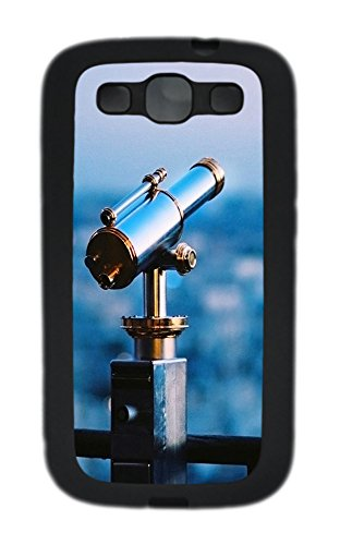 Samsung S3 Case Astronomical Telescope Tpu Custom Samsung S3 Case Cover Black