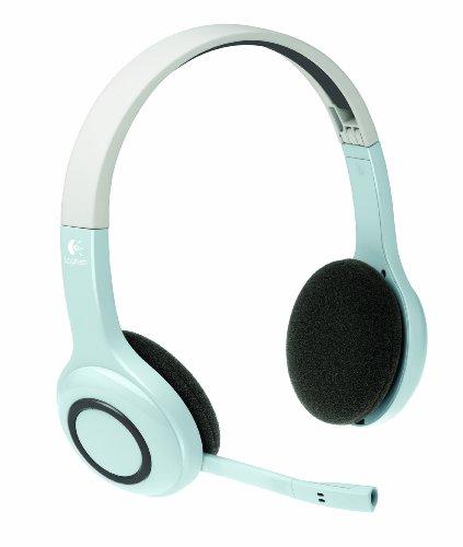 Logitech-I-Pad-Bluetooth-Headset