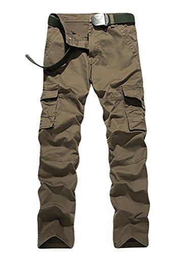 YiJee-Casuel-Pantalon-Cargo-Militaire-Multi-Poches-pour-Hommes-Pantalons