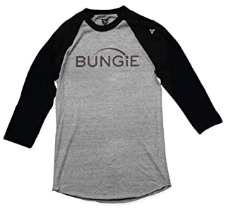 "Bungie ""On Tour"" Baseball Tee - Unisex"